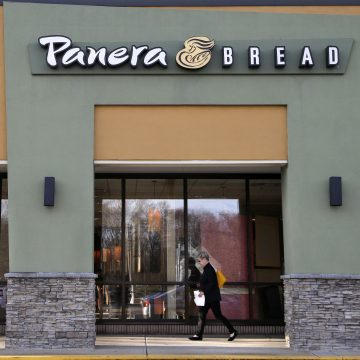 Here's how to get some free soup at Panera today