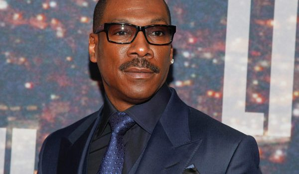 Eddie Murphy is returning to the movies and he's heading To Netflix