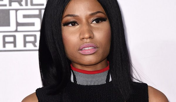 Nicki Minaj spoke about family separations at the Mexico border