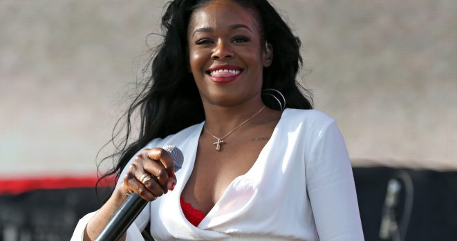 Azealia Banks plans to sue Russell Crowe with help from a GoFundMe