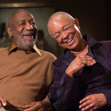 Bill and Camille Cosby Are Not Divorcing and Still Live Together