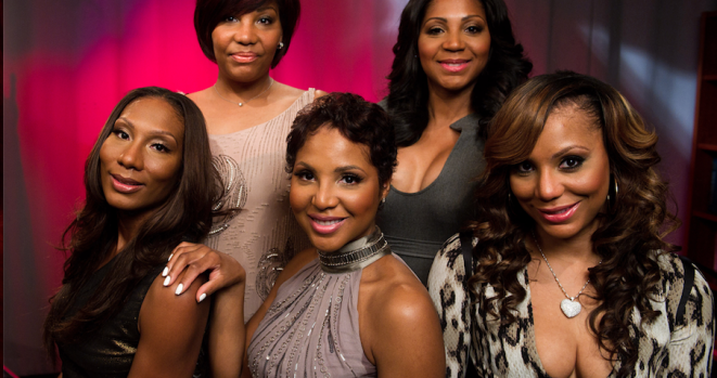 Braxton Family Values has been shut down by the Braxton ladies