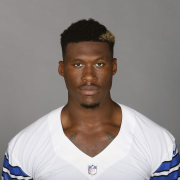 The Dallas Cowboys' David Irving has been suspended 4 games by the NFL