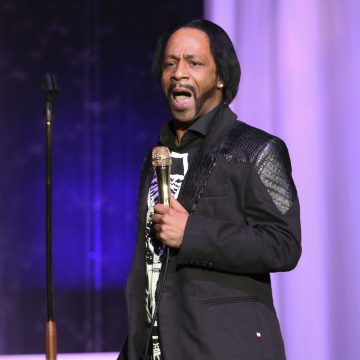 Katt Williams Arrested Before Wild N' Out Appearance