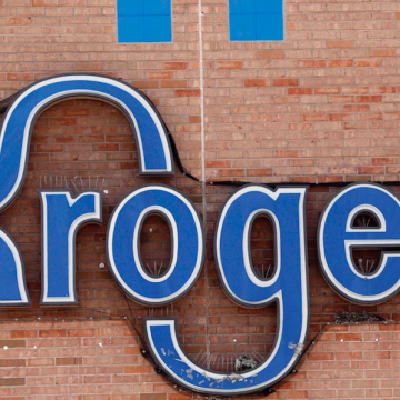 Kroger is going to start testing driverless grocery deliveries