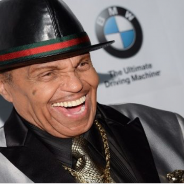 Joe Jackson reportedly has terminal cancer