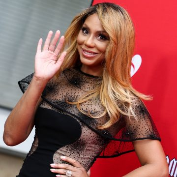 Tamar Braxton Getting Her Very Own Reality Show Spinoff