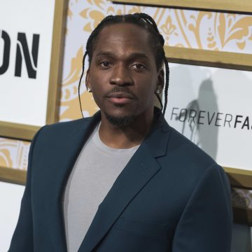 Pusha T says Trump 'MAGA' hats are this generation's KKK hoods