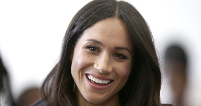 Meghan Markle's father says she's terrified of her royal life