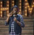 Arsenio Hall weighed in on the Roseanne racist Tweet controversy