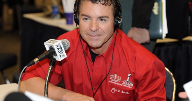 Morehouse College kicked out Papa John's pizza from their campus