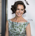 Katie Holmes is having a tough time getting over Jamie Foxx