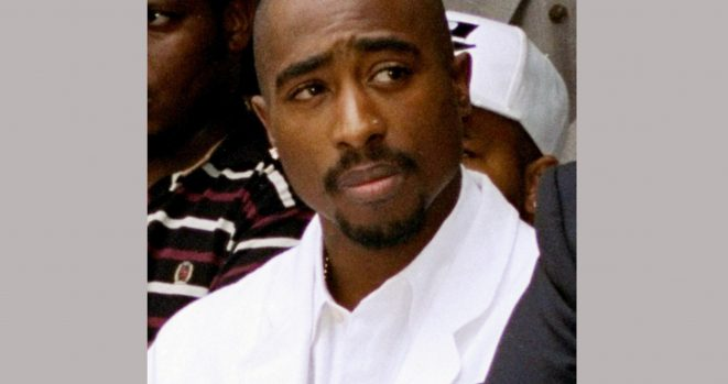 Tupac murder suspect with cancer confessed to his part in the killing