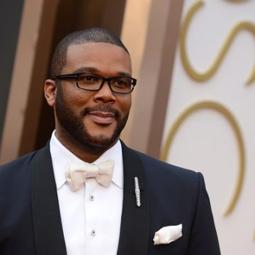 Tyler Perry bought Tiffany Haddish a brand new Tesla
