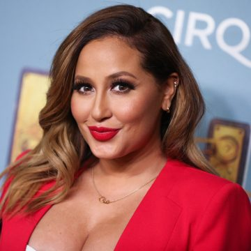 The Real Co-Host, Adrienne Bailon, Expresses Frustration In Getting Pregnant