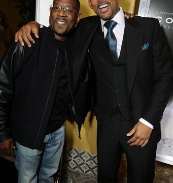 Will Smith & Martin Lawrence Begin Shooting for 'Bad Boys 3'