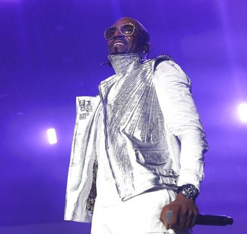 Teddy Riley Bringing 'King & Queens of New Jack Swing' to Apollo Theatre