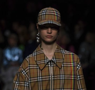 Burberry Under Fire For Hoodie Designed With Noose Around Neck