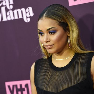 Lauren London Says Her New Role Matches Her Maturity In Life