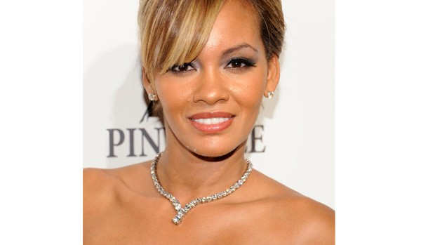 Evelyn Lozada of Basketball Wives is now dating French Montana