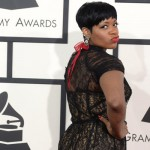 "Fantasia gets married – ""God didn't forget about me"""