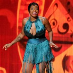 Fantasia is getting married Saturday