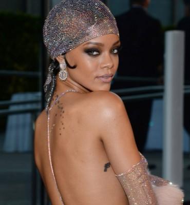 Rihanna has a new man and he's a Saudi Arabian prince