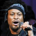 D'Angelo is reissuing a deluxe version of his Brown Sugar album
