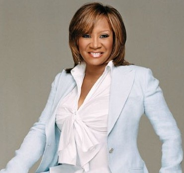 Patti LaBelle doesn't call herself a diva but she is a singing' fool