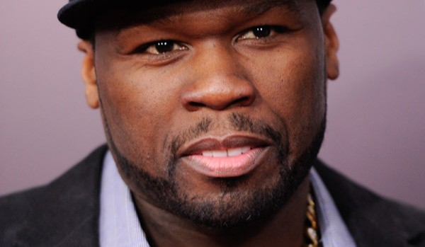 50 Cent is no longer mad at Vivica A Fox for writing about their sex life