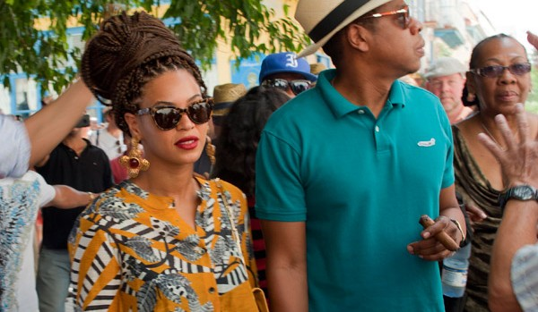 Beyonce and Jay-Z spent serious money on birthing those babies at home