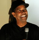 Denzel Washington says the high rate for Black Incarceration starts at home