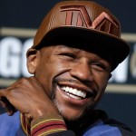 Floyd Mayweather Pays the IRS $3.3. Million but Still Owes $29 Million