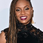 MC Lyte married her man in Montego Bay, Jamaica