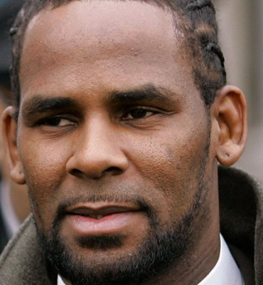 R Kelly's final concert on his tour was canceled in Memphis