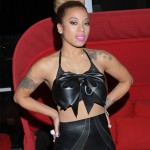 Booby Wants Spousal Support and Full Custody from Keyshia Cole