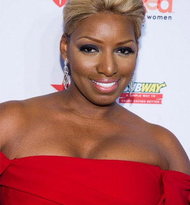 NeNe Leakes wants you to know that Greg did not have a stroke