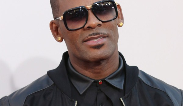 R Kelly's message about the cult allegations and his shows is short