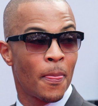 The lawsuit against T.I. for not showing at a graduation party is dropped