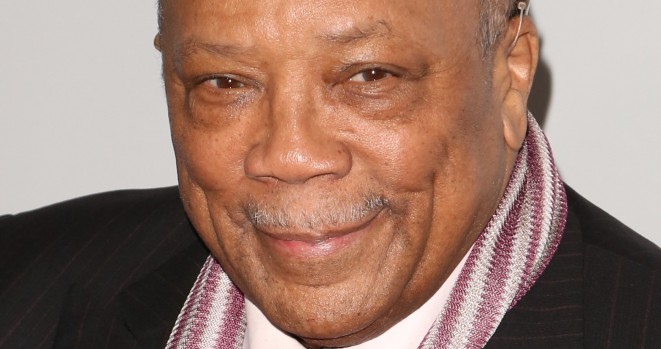 Quincy Jones Spilled the Tea on Who He Likes and What Almost Happened