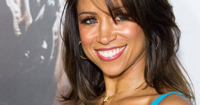 Stacey Dash's Brother is accused of ripping off pro athletes