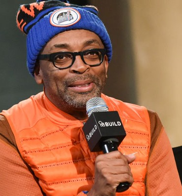 Spike Lee will be at a rally for Colin Kaepernick at NFL headquarters
