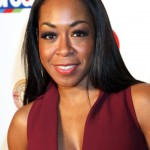 Tichina Arnold has a new man and he's a pro boxer from Detroit