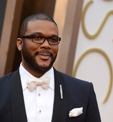 Tyler Perry will play Colin Powell in a movie about Dick Cheney