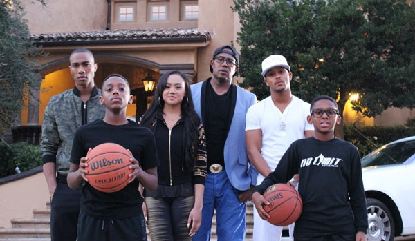 Master P has Come for Kevin Hart and the Tiny Dating Rumors
