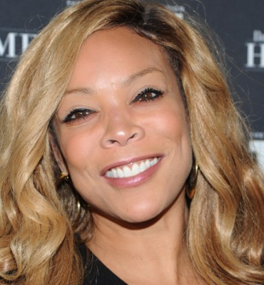 Wendy Williams wants you to know she stands by her man