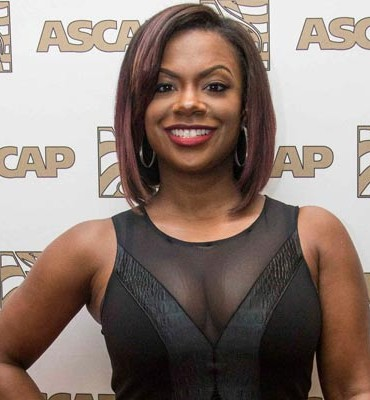 Xscape is in the studio recording new music without Kandi Burruss
