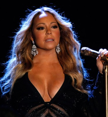 Mariah Carey was robbed of 50K in purses and sunglasses