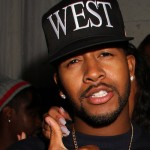 Omarion is talking about a B2K reunion and his new album