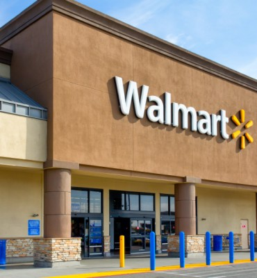 Walmart is testing eliminating check out lanes in Waxahachie
